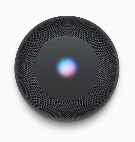 Image 2 : Apple HomePod : plus qu'une enceinte, un assistant personnel