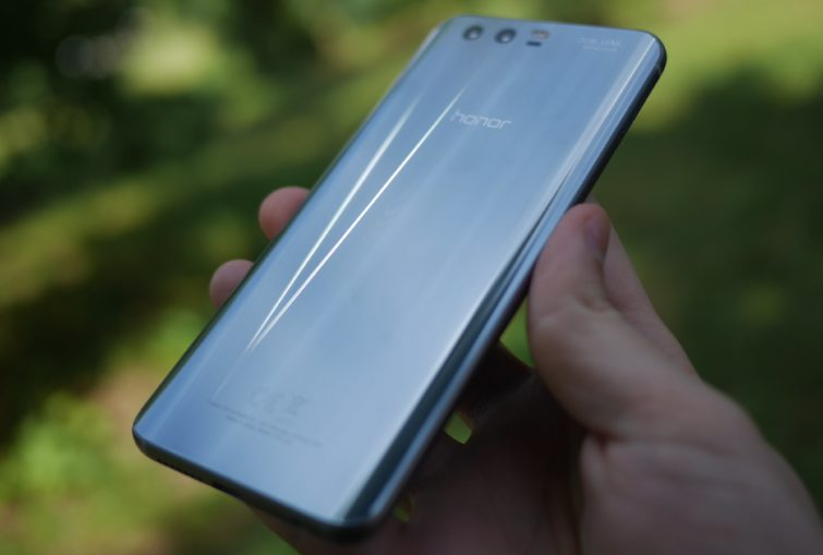 Image 2 : Honor 9 : Honor officialise enfin son clone du Huawei P10