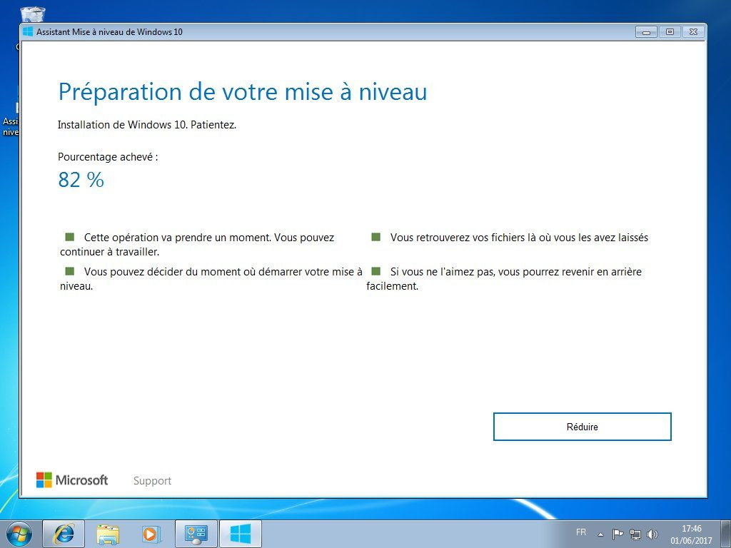 Image 1 : Windows 10 : comment lui redonner le look et les fonctions de Windows 7