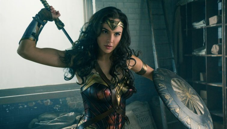 Image 3 : Wonder Woman : la Geek Critique