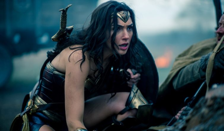 Image 5 : Wonder Woman : la Geek Critique