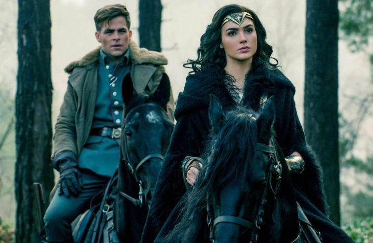 Image 6 : Wonder Woman : la Geek Critique