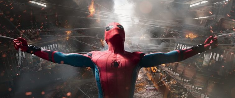 Image 3 : Spider-Man Homecoming : la Geek Critique