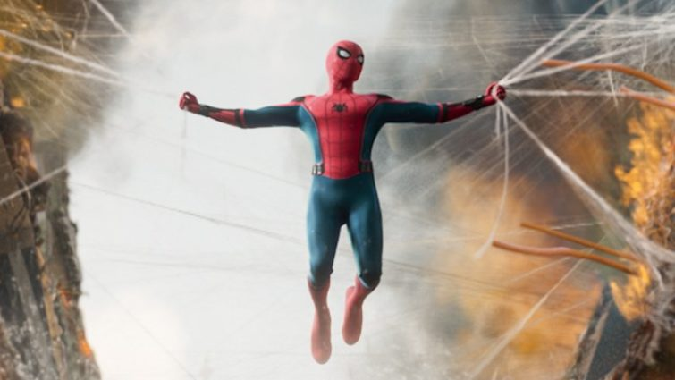 Image 8 : Spider-Man Homecoming : la Geek Critique