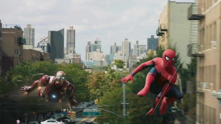 Image 5 : Spider-Man Homecoming : la Geek Critique
