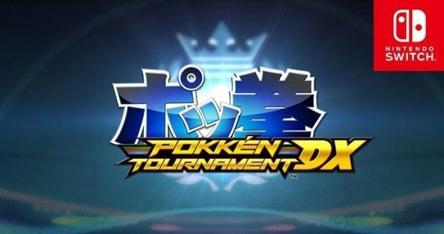 Image 1 : Un Pokken DX Tournament pour la Switch