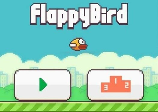 Image 2 : Flappy Bird tire sa révérence sur iPhone