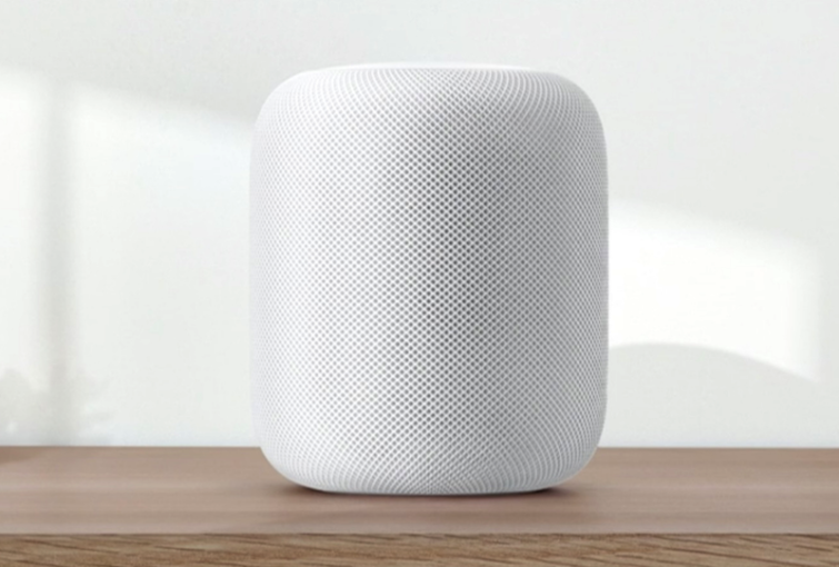 Image 1 : HomePod : Apple exclut Spotify, Android et tous ses concurrents