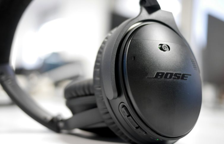 Image 3 : [Test] QuietComfort 35 II : que vaut le casque antibruit et intelligent de Bose ?