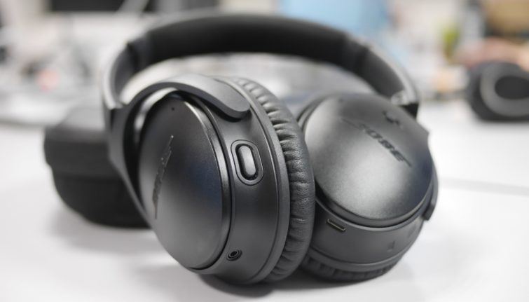 Image 6 : [Test] QuietComfort 35 II : que vaut le casque antibruit et intelligent de Bose ?