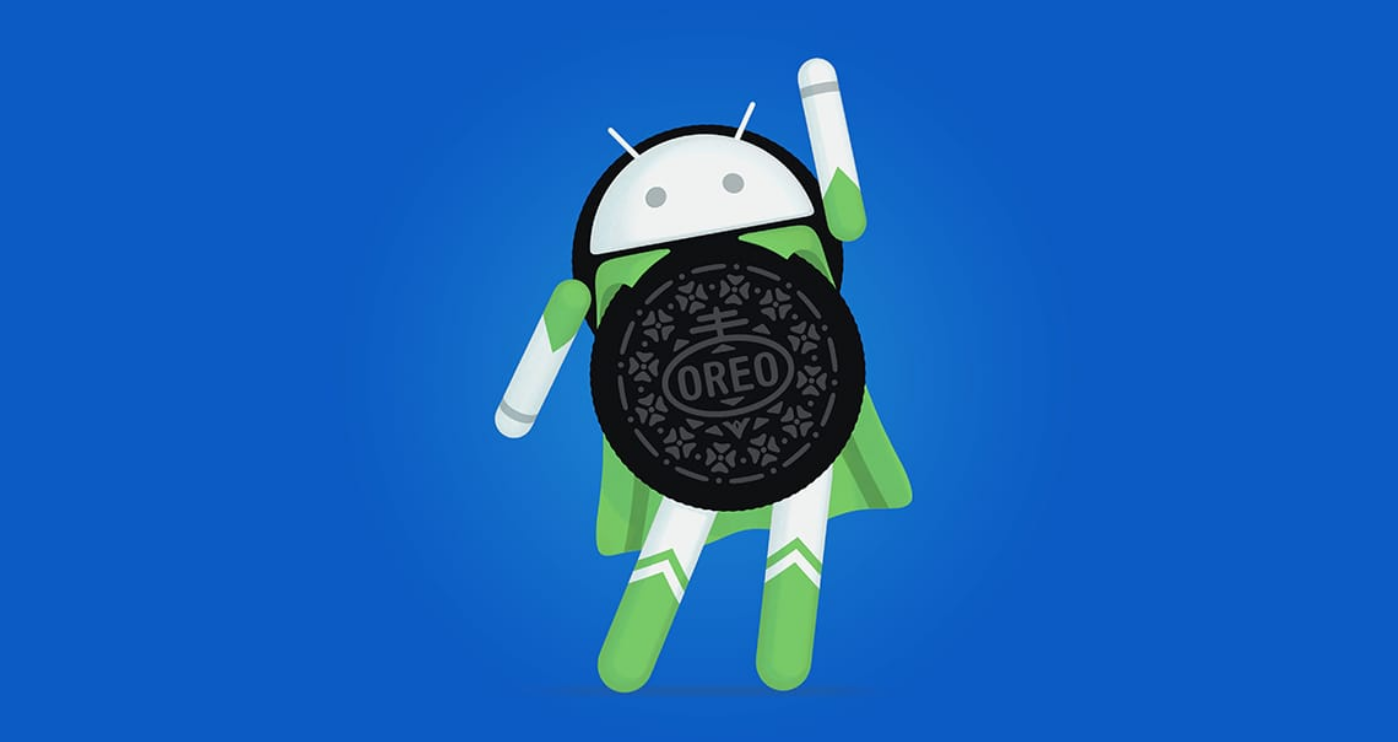 Android 8 Probleme
