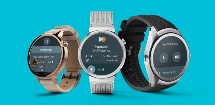 Image 1 : Oreo pour Android Wear sort aujourd'hui