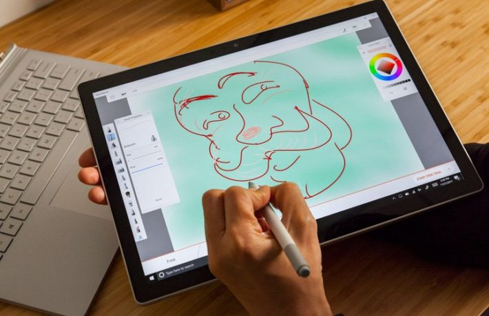 Image 6 : Surface Book 2 : on a testé le nouveau portable hybride de Microsoft