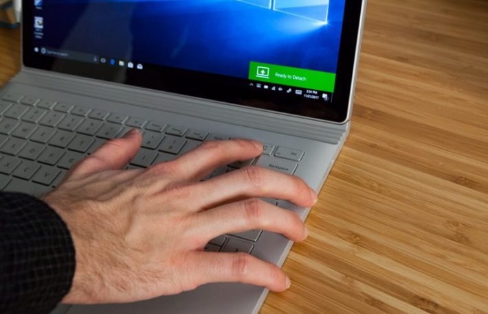 Image 7 : Surface Book 2 : on a testé le nouveau portable hybride de Microsoft