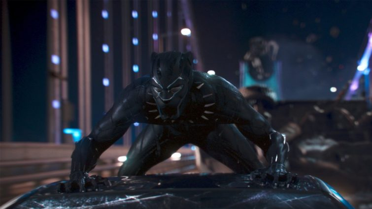 Image 5 : Black Panther : la Geek Critique