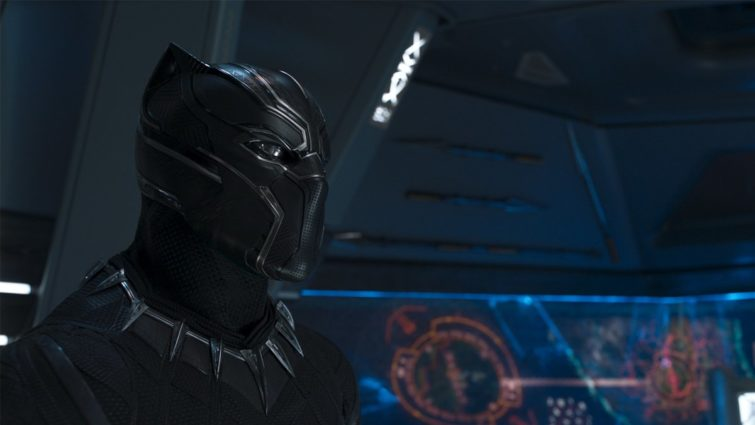 Image 3 : Black Panther : la Geek Critique