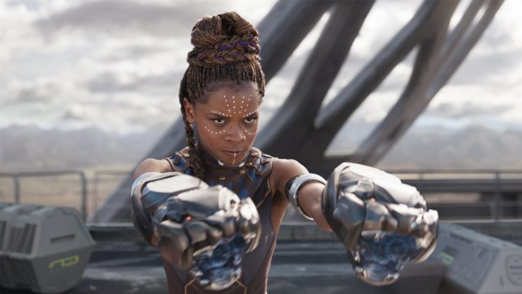 Image 4 : Black Panther : la Geek Critique