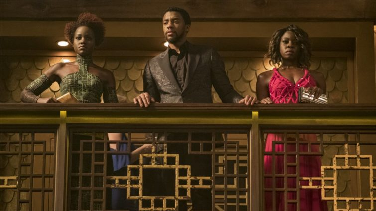 Image 10 : Black Panther : la Geek Critique