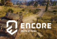 Image 1 : enCore : on a testé le benchmark de World of Tanks