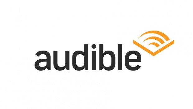 Logo Amazon Audible