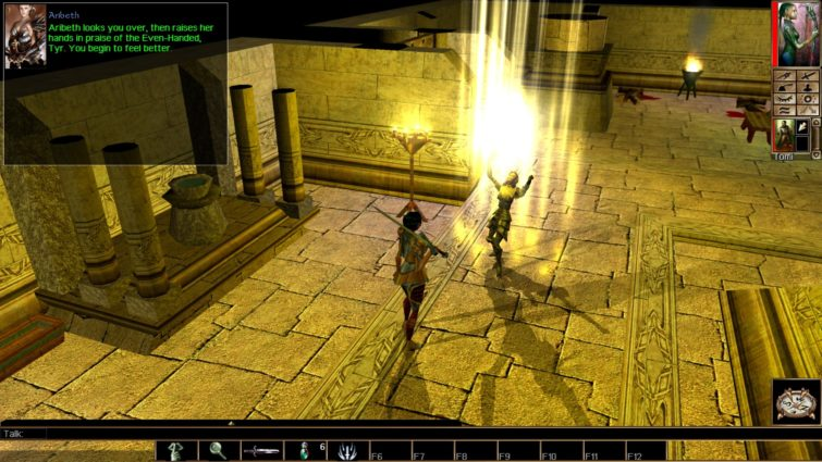Image 1 : Le nouveau Neverwinter Nights est là !