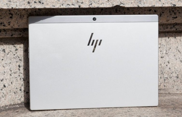 Image 9 : HP Envy x2 : on a testé le premier portable ARM sous Windows 10