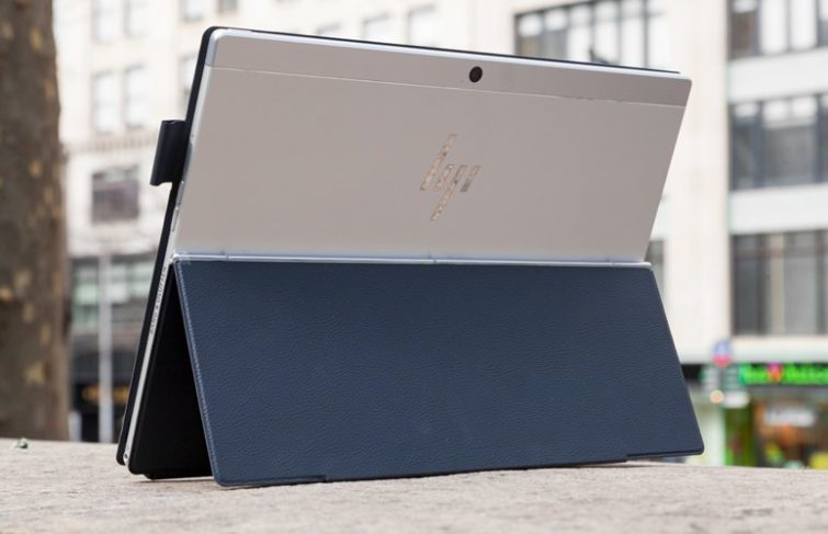 Image 7 : HP Envy x2 : on a testé le premier portable ARM sous Windows 10