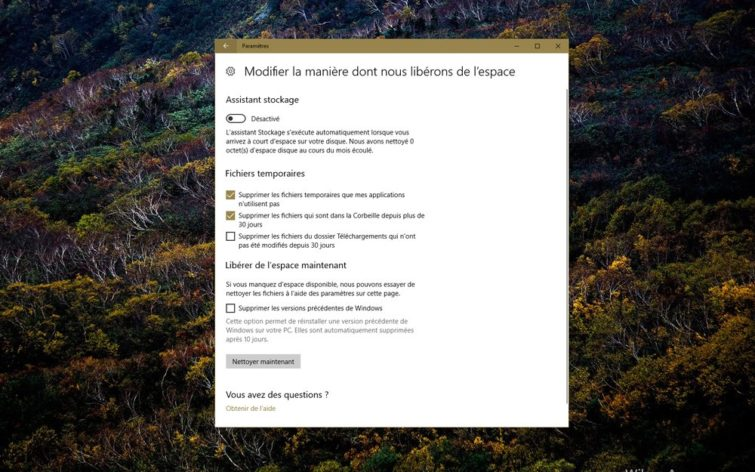 Image 1 : Windows 10 : le grand guide du dépannage