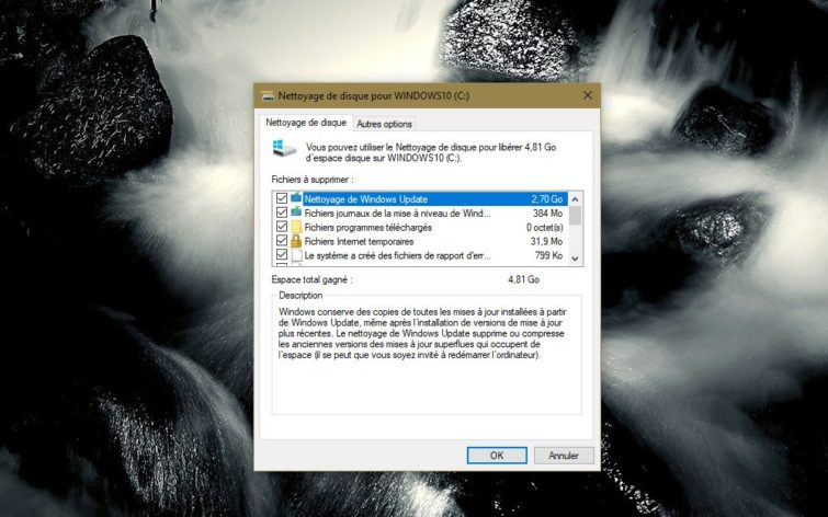 Image 2 : Windows 10 : le grand guide du dépannage