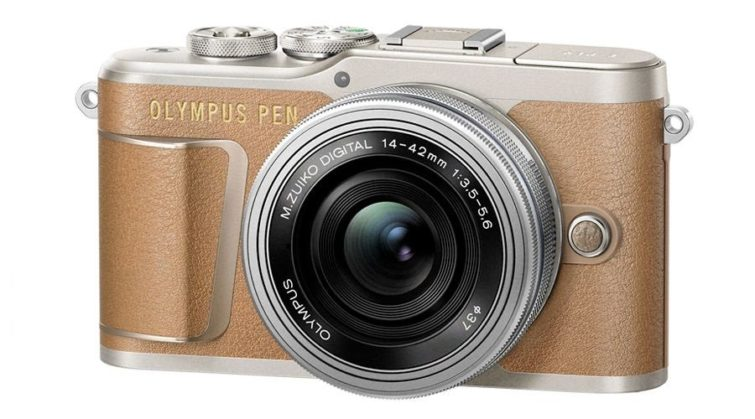 Image 1 : Olympus annonce son PEN E-PL9 : mirrorless et abordable