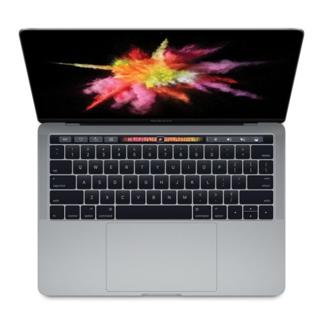Image 1 : Le prochain MacBook Pro sera équipé d'un Intel Core i7-8750H Coffee Lake