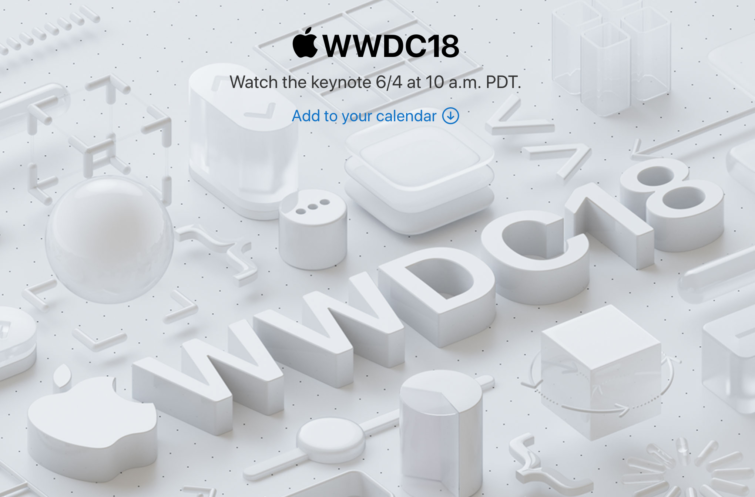 Image 1 : [Tuto] : Comment suivre le WWDC d'Apple en direct