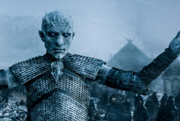 Image 1 : Game of Thrones : HBO a commandé un des spin-off