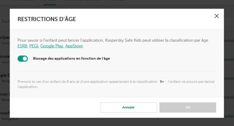 Image 11 : Kaspersky Total Security : on a testé la version 2019 de l'antivirus
