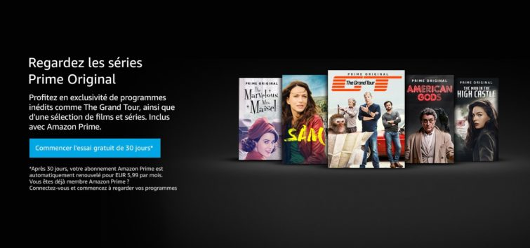 Image 6 : Amazon Prime Video : quels avantages ? Ça vaut le coup ?