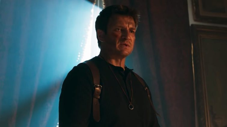 Image 1 : Uncharted : Nathan Fillion incarne Nathan Drake dans un fan film de dingue