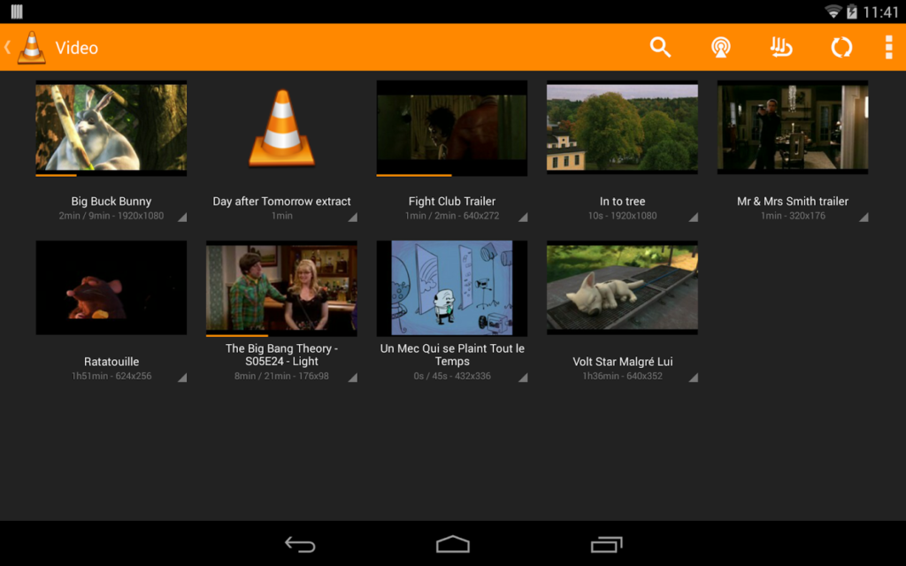 Picture 41: Android: the best free apps