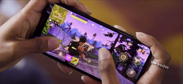 Image 1 : Fortnite sur Android : attention au malware