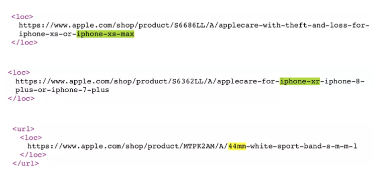 "Image 1 : iPhone XS, XS Max et XR : la fuite ""officielle"" d'Apple"