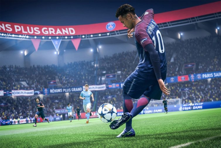 Image 1 : FIFA 19 : la version finale passée au crible