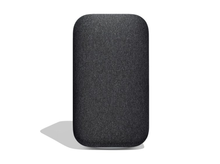 Image 2 : [Sponso] Google Home Max : l'enceinte intelligente survitaminée de Google arrive en France