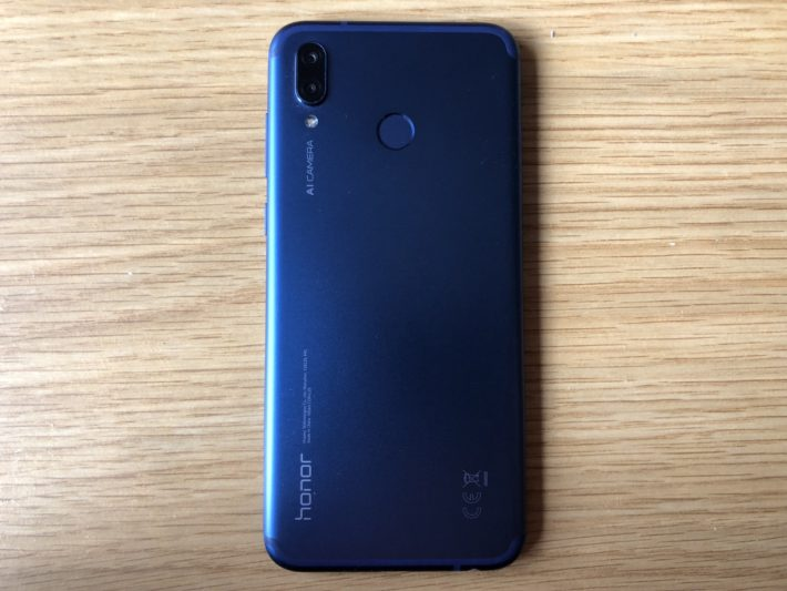 Image 4 : [Test] Honor Play : que vaut le smartphone gaming de Honor ?
