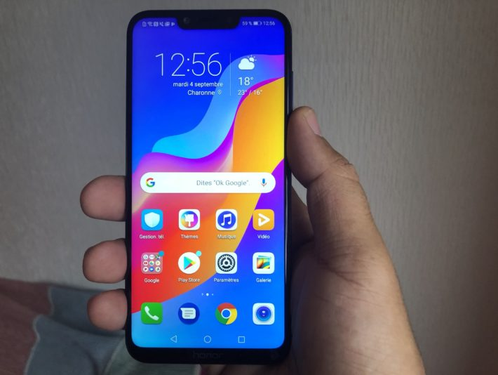 Image 5 : [Test] Honor Play : que vaut le smartphone gaming de Honor ?