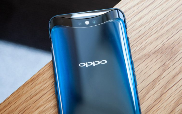 Image 6 : [Test] Oppo Find X, le smartphone le plus abouti ?