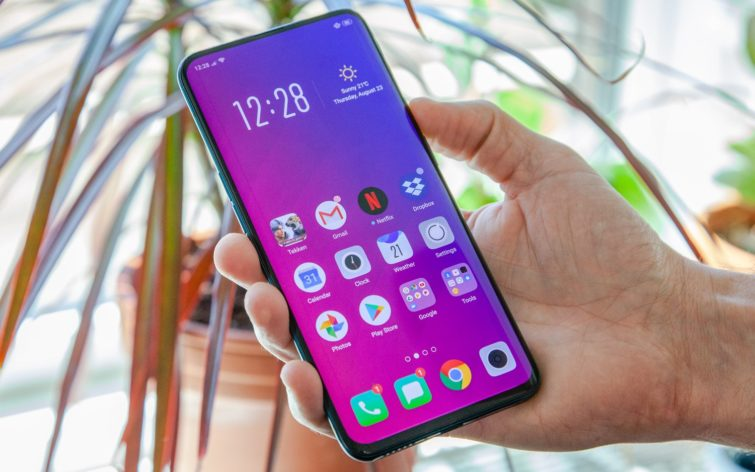 Image 3 : [Test] Oppo Find X, le smartphone le plus abouti ?