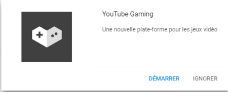 Image 2 : YouTube Gaming disparaît et devient... YouTube