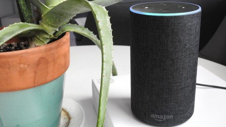 Image 1 : Amazon Alexa adopte un mode chuchotement