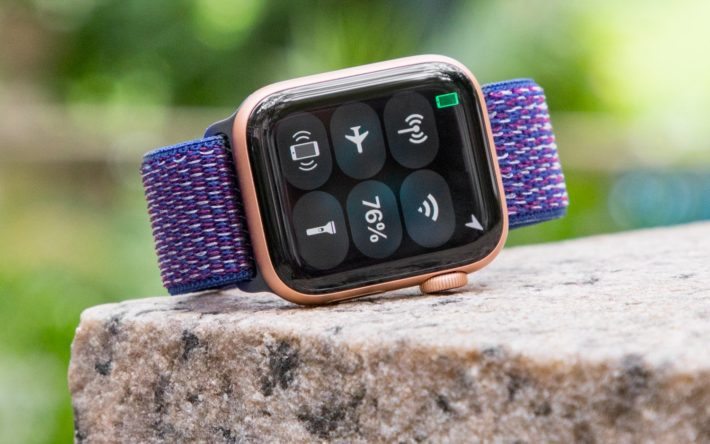 Image 4 : [Test] Apple Watch Series 4 : meilleure en tout