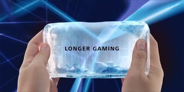 Image 1 : Mate 20 X : Huawei dévoilera son smartphone gaming le 16 octobre