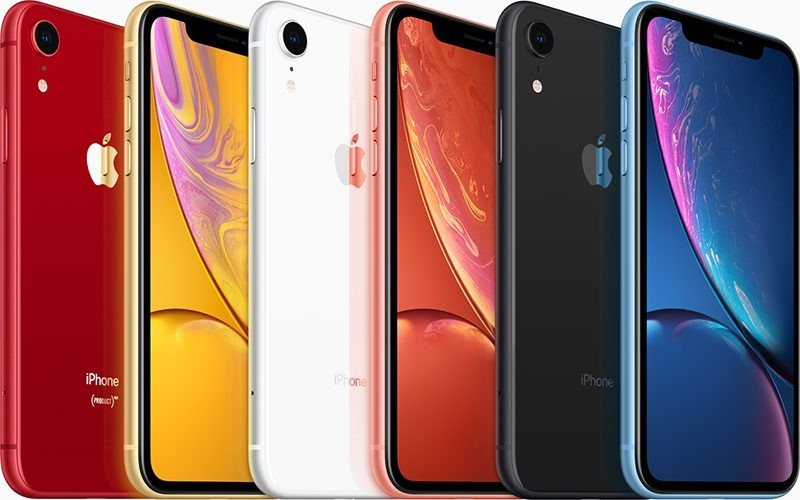 Image 1 : Bon plan : l'iPhone XR à partir de 599 € sur Back Market